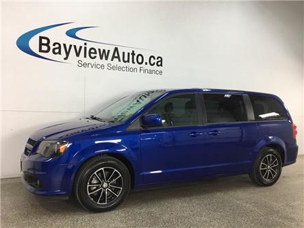 2019 Dodge Grand Caravan GT (Stk: 35700EW) in Belleville - Image 1 of 28