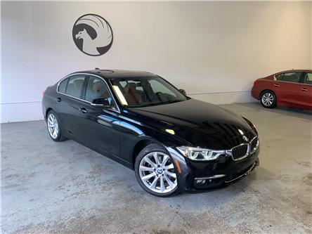 2016 BMW 328i xDrive (Stk: 1186) in Halifax - Image 1 of 16