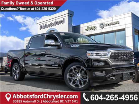 2020 RAM 1500 Limited (Stk: L108160) in Abbotsford - Image 1 of 26