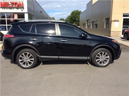 2016 Toyota RAV4 Limited (Stk: P0122) in Milton - Image 2 of 20