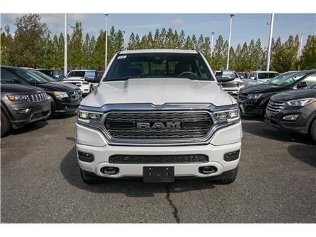 2020 RAM 1500 Limited (Stk: L113496) in Abbotsford - Image 2 of 27