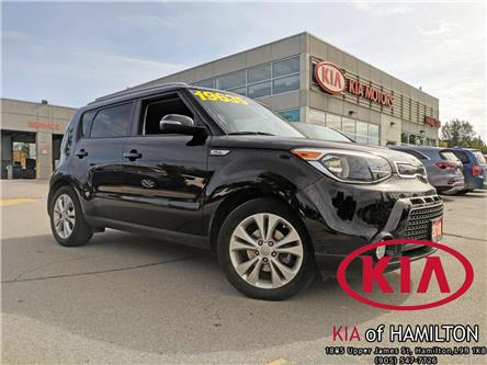 2015 Kia Soul EX (Stk: SO20151A) in Hamilton - Image 1 of 14
