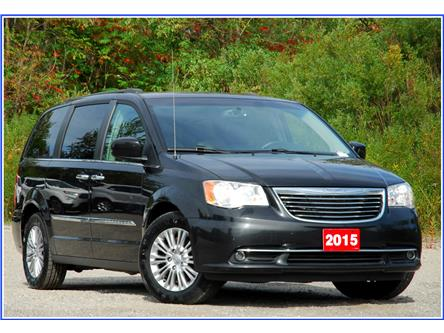 2015 Chrysler Town & Country Touring-L (Stk: 9F5980C) in Kitchener - Image 1 of 19