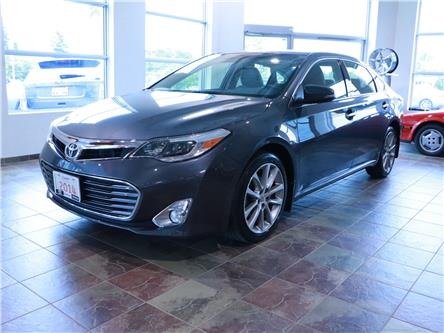 2014 Toyota Avalon  (Stk: 195988) in Kitchener - Image 1 of 32