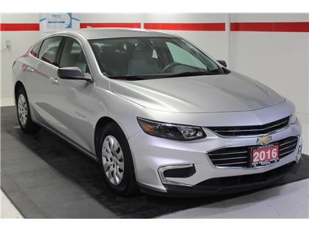 2016 Chevrolet Malibu L (Stk: 299388S) in Markham - Image 2 of 23