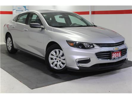 2016 Chevrolet Malibu L (Stk: 299388S) in Markham - Image 1 of 23