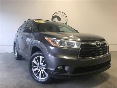 2016 Toyota Highlander XLE (Stk: 1197) in Halifax - Image 2 of 20