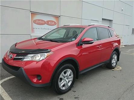 2015 Toyota RAV4 LE (Stk: U0381) in New Minas - Image 1 of 17