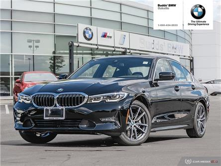 2020 BMW 330i xDrive (Stk: B714323) in Oakville - Image 1 of 26
