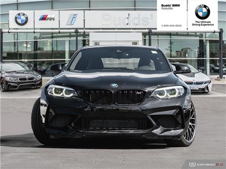2020 BMW M2 Competition (Stk: B712505) in Oakville - Image 2 of 25