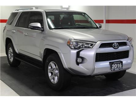 2016 Toyota 4Runner SR5 (Stk: 299399S) in Markham - Image 2 of 27