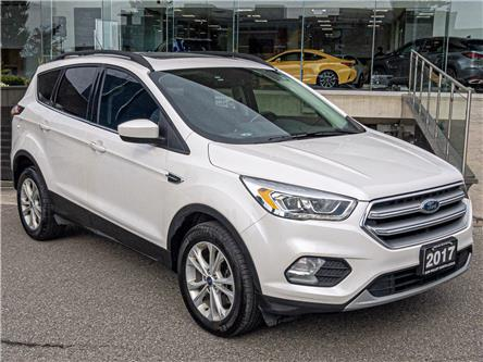 2017 Ford Escape SE (Stk: 28944A) in Markham - Image 1 of 24