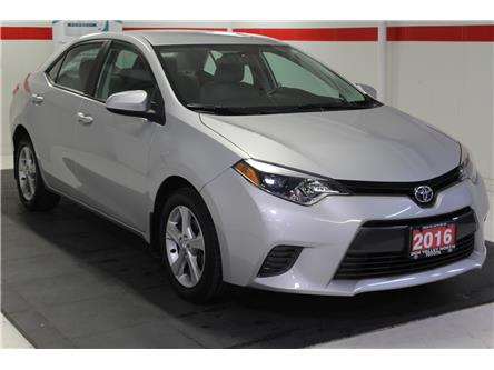 2016 Toyota Corolla LE (Stk: 299416S) in Markham - Image 2 of 24