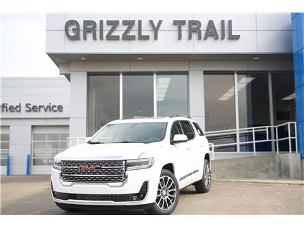 2020 GMC Acadia Denali (Stk: 58897) in Barrhead - Image 1 of 41