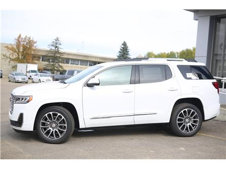 2020 GMC Acadia Denali (Stk: 58897) in Barrhead - Image 2 of 41