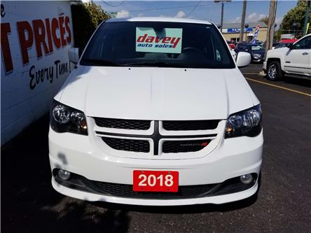 2018 Dodge Grand Caravan GT (Stk: 19-657) in Oshawa - Image 2 of 16