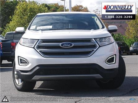 2015 Ford Edge SEL (Stk: PLDU6259) in Ottawa - Image 2 of 30