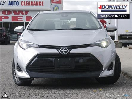 2017 Toyota Corolla LE (Stk: CLDUR6240) in Ottawa - Image 2 of 30
