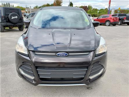 2013 Ford Escape SE (Stk: ) in Kemptville - Image 2 of 18