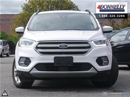 2018 Ford Escape SEL (Stk: PLDUR6248) in Ottawa - Image 2 of 30
