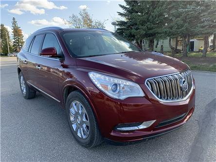 2016 Buick Enclave Premium (Stk: T20-5A) in Nipawin - Image 1 of 20