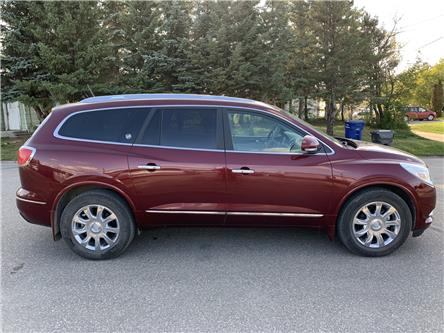 2016 Buick Enclave Premium (Stk: T20-5A) in Nipawin - Image 2 of 20