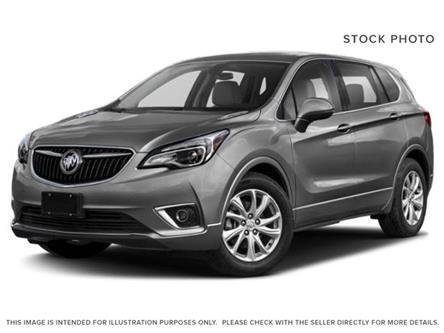 2019 Buick Envision Premium I (Stk: 208622) in Lethbridge - Image 1 of 10