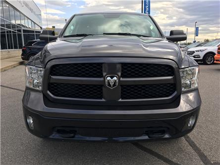 2017 RAM 1500 SLT (Stk: 17-46251JB) in Barrie - Image 2 of 25