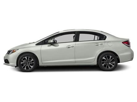 2015 Honda Civic EX (Stk: U3595A) in Woodstock - Image 2 of 10