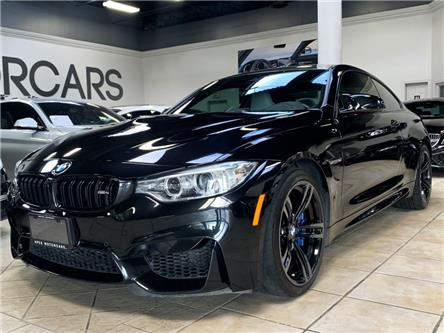 2015 BMW M4  (Stk: AP1986) in Vaughan - Image 1 of 24