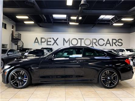 2015 BMW M4  (Stk: AP1986) in Vaughan - Image 2 of 24
