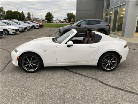 2017 Mazda MX-5 RF GT (Stk: UC5774) in Woodstock - Image 2 of 19