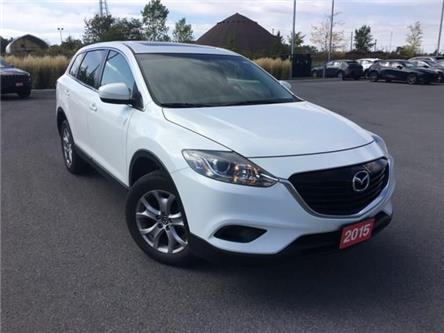 2015 Mazda CX-9 GS (Stk: 2423A) in Ottawa - Image 1 of 20