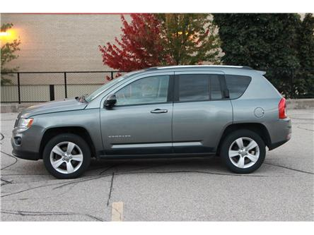 2011 Jeep Compass Sport/North (Stk: 1909388) in Waterloo - Image 2 of 26