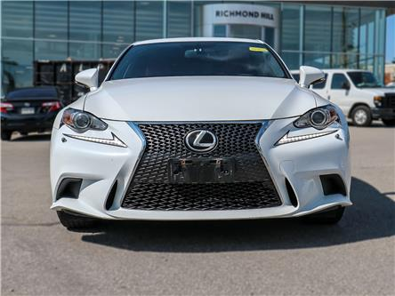 2015 Lexus IS 250  (Stk: 12482G) in Richmond Hill - Image 2 of 24