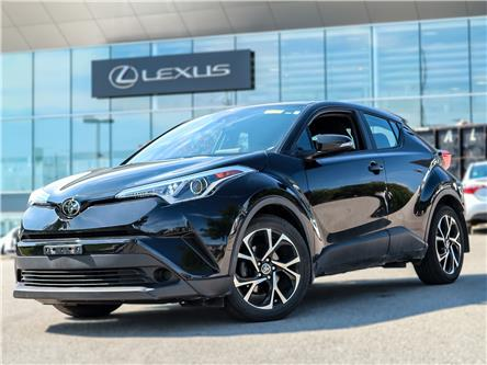 2019 Toyota C-HR  (Stk: 12461G) in Richmond Hill - Image 1 of 17