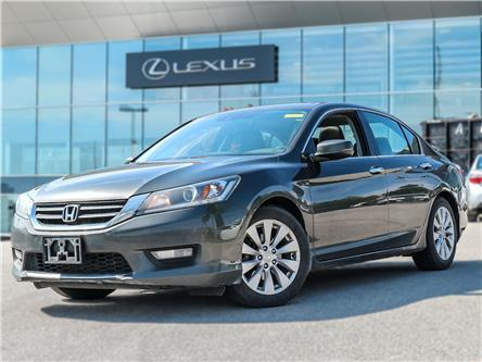 2014 Honda Accord  (Stk: 12467G) in Richmond Hill - Image 1 of 23