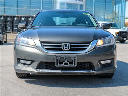 2014 Honda Accord  (Stk: 12467G) in Richmond Hill - Image 2 of 23