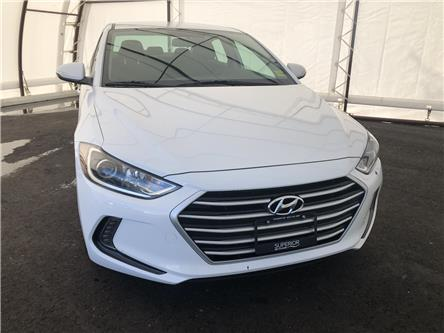 2017 Hyundai Elantra GL (Stk: 15808AZO) in Thunder Bay - Image 1 of 16