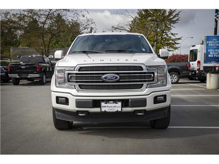 2018 Ford F-150 Limited (Stk: P5147) in Vancouver - Image 2 of 30