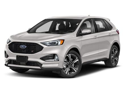 2019 Ford Edge ST (Stk: DB045) in Sault Ste. Marie - Image 1 of 9
