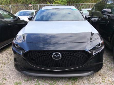 2020 Mazda Mazda3 Sport GS (Stk: 85017) in Toronto - Image 2 of 5