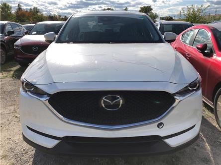 2019 Mazda CX-5 GS (Stk: 82409) in Toronto - Image 2 of 5