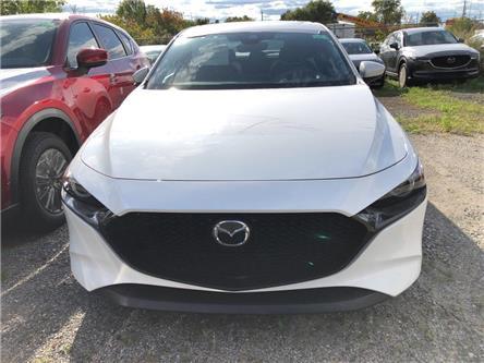 2020 Mazda Mazda3 Sport GT (Stk: 85003) in Toronto - Image 2 of 5