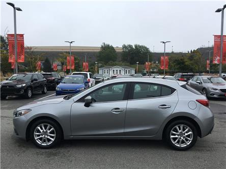 2015 Mazda Mazda3 Sport GS (Stk: H438500A) in Saint John - Image 2 of 30