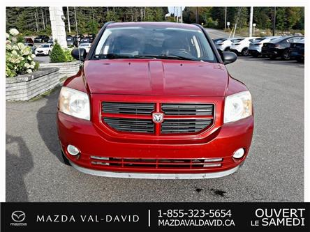2009 Dodge Caliber SXT (Stk: B1626A) in Val-David - Image 2 of 18