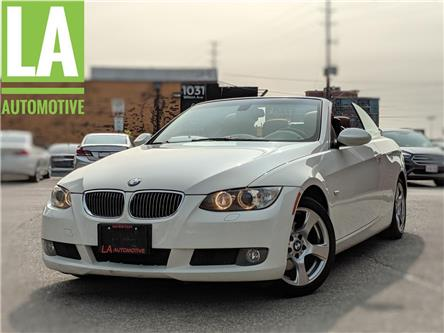 2008 BMW 328i  (Stk: 3157) in North York - Image 1 of 30