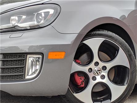 2011 Volkswagen Golf GTI 3-Door (Stk: 3190-1) in North York - Image 2 of 24