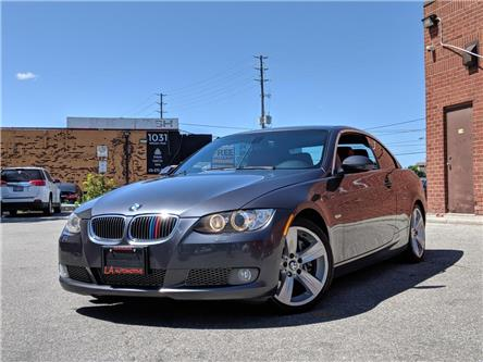 2008 BMW 335i  (Stk: 3171) in North York - Image 2 of 30