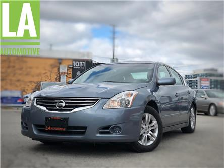 2012 Nissan Altima 2.5 S (Stk: 3191) in North York - Image 1 of 30